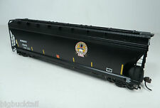 Atlas  RBM&N  ACF 4650 Centerflow Covered Hopper Car  NIB R-T-R