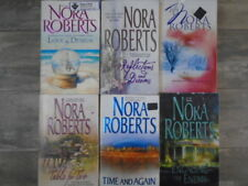 Nora Roberts Mixed 6 Book Set by Nora Roberts