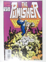 THE PUNISHER WAR ZONE Vol.1 # 29 ( Marvel, US Comic )