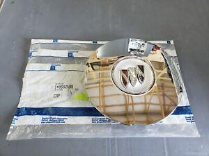 NOS 1995-2003 BUICK REGAL CENTURY WHEEL TRIM CENTER CAP GM 9592589