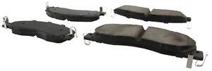 Disc Brake Pad Set fits 2011-2018 Ram 2500,3500 ProMaster 3500  CENTRIC FLEET PE