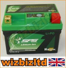 Partes electrónicas e ignición color principal verde para motos Honda