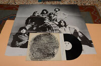 CHICAGO LP XIV 1°ST ORIGINALE +MEGA POSTER !! AUDIOFILI TOP NEAR MINT NM