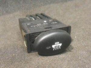 MGZT, Rover 75. Cruise control, Enable/disable switch. (YUG100250PUY).