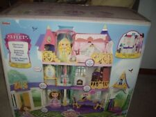 NEW **LOCAL PICKUP ONLY**Disney Sofia The First Enchancian Castle Lights Music