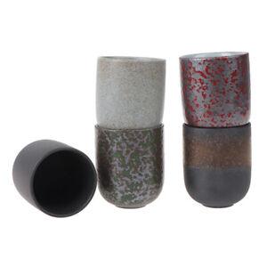 Large Ceramic Tea Cup Porcelain Teacups Kung Fu Tea Set Water Cup Master CSG