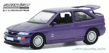 A.S.S NEU GreenLight 1/64 Ford Escort RS Cosworth 1994 Hot Hatches Series 1