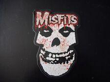 Misfits - Vinyl LOGO Decal Sticker