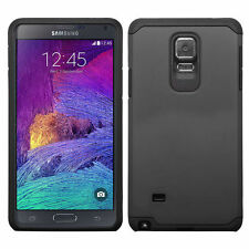 Plain Rigid Plastic Fitted Cases for Samsung Cell Phones