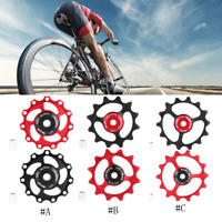 GUB 11T /12T/14T Mountain Bike Bicycle Wheel Rear Derailleur Pulley Guide Wheel