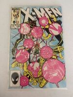 THE UNCANNY X-MEN # 188 Marvel Comics, VERY FINE CONDITION - FREE SHIPPING