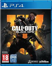 Call of Duty: Black Ops 4 | Playstation 4 PS4 Nuevo (4)