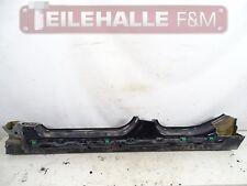 BMW E61 5er Touring Seitenschweller Reparaturblech links Fahrerseite A35