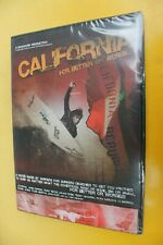 California For Better Or Worse Surf Tj Barron Timmy Reyes Ca New Surfing Dvd