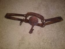 Vintage Animal Trap Antique Quick Shipping