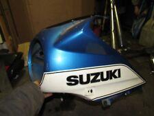 1984 suzuki gs1150 es upper fairing cowl nose