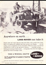 Chinook Land Rover Army Poster A4 A3 A2 A1 Gift Present NC0040