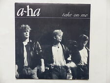 A HA Take on me 929006 7