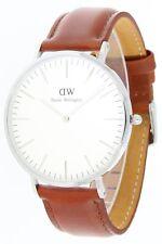 Daniel Wellington DW00100021 Classic St. Mawes 40MM