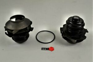 Engine Water Pump ITM 28-5072