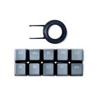 Tastenkappen-Set für Corsair K70 K65 K95 G710 RGB STRAFE Mechanische Tastatur