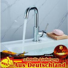 Bad Waschbecken-Armatur Wasserhahn Badezimmer Einhandmischer Waschtisch Neu DHL