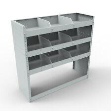 VW Crafter Van Racking Shelving Steel Strong Storage Unit - SBR1