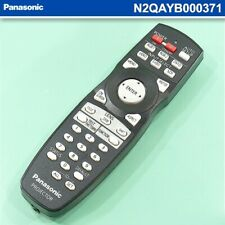 NEW GENUINE ORIGINAL Panasonic N2QAYB000371 Remote Control ++FREE SHIP!