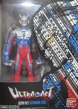 Used Bandai ULTRA-ACT Ultraman Zero 2010 PAINTED