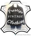 Prestige Vintage Clothing