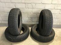 Winterreifen 4X Reifen Gebraucht Reifen Gebraucht Hankook Winter i cept RS