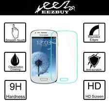 Tempered Clear Glass Screen Protector For Samsung Galaxy S3 Mini