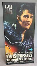 Elvis Presley 68' Comeback Special Action Figure Kotobukiya Enterbay