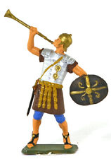 Starlux Roman Trumpeter - 60mm painted soldier