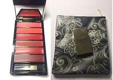 L'Oreal Paris La Palette Color Riche+Pochette Lips-Levres NEW