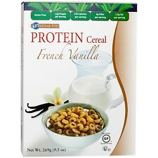 Kay's Naturals - French Vanilla High Protein,Gluten Free Cereal