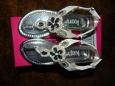 NEW Kensie Girl Sandals  Size 12