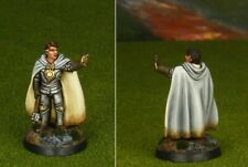 PRO PAINTED REAPER MINIATURES CLERIC BROTHER VINCENT DUNGEONS AND DRAGONS D&D