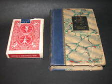 ANTIQUE 1951 ABRAHAM LINCOLN Selected Speeches Writings hc Book Greystone Elliot