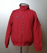 Slam | giacca giubbino interno pile uomo Tg. M | men's bomber jacket size M
