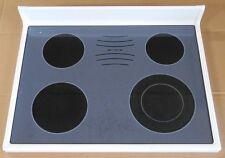 Maytag-Amana Range Glass Cooktop 31921803Ww White Artc7522Ww 0004260109