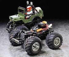 NEW Hobby Remote Control Tamiya Tam58242 Wild Willy 2 Rc Cars & Trucks