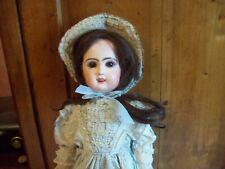 poupée ancienne JUMEAU