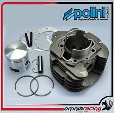 Polini - Kit Gruppo Termico in Ghisa Ø69 SP.18 Piaggio APE TM 703 / P602