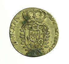 pcc1305_15) Peso monetale Doppia Parma