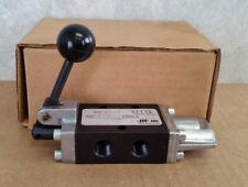 ARO Ingersol E252LS Manual Control Valve