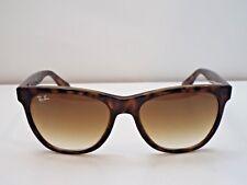 96ec0648f23 Authentic Ray-Ban RB 4184 710 51 Tortoise Brown Gradient Sunglasses  200