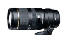 Tamron Camera Lenses for Nikon 70-200mm Focal