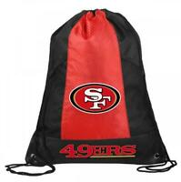 San Francisco 49 ers Sportbeutel Adult Rucksack Backpack ,NFL Football,New