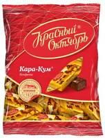 Кара-Кум Schokopralinen Kara-Kum 250g Schokoladnye Konfety Krasnyj Oktjabr